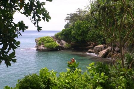 Pantai Batu Karas1
